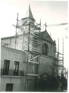 Chiesa Santa Rosalia 2