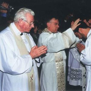 padre Antonio tocco